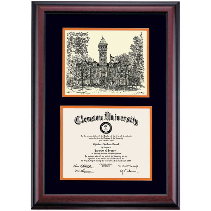 42 best Gifts for your Grad images on Pinterest   Diploma frame ...