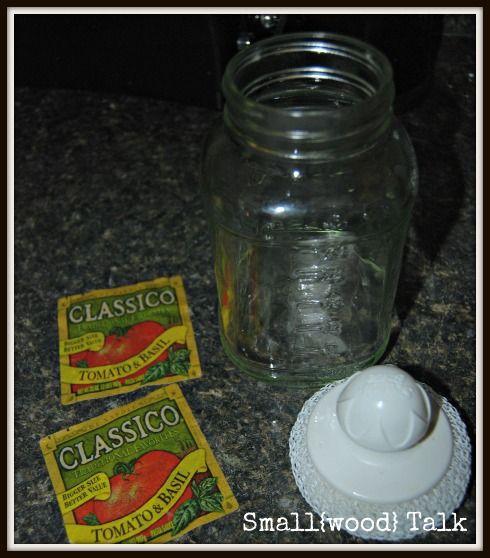 Removing labels from jars #mason jar: Finish, Tutorials, Crafts Diy'S, Masons Jars Projects, Diy'S Crafts, Sippi Cups, Mason Jars, Mason Jar Projects, Removal Labels