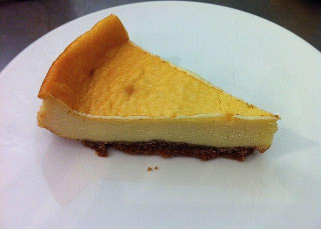 New York cheesecake van Katja schuurman | SimKookt