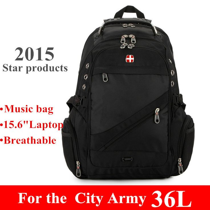 >>>BestQuality Swiss Backpack 14 15 Inch notebook Rucksack Large Capacity Man's Travel Bag woman school college daypack red colorQuality Swiss Backpack 14 15 Inch notebook Rucksack Large Capacity Man's Travel Bag woman school college daypack red colorThe majority of the consumer reviews...Cleck Hot Deals >>> http://id158263749.cloudns.ditchyourip.com/32405786112.html images