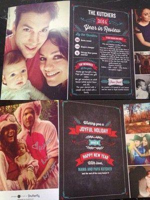 Filtran fotos de la bebé de Ashton Kutcher y Mila Kunis | PeopleenEspanol.com