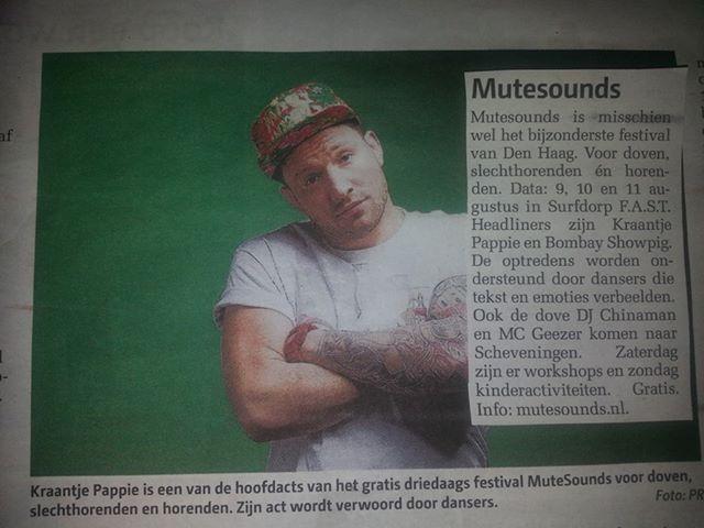 De Posthoorn - augustus 2013