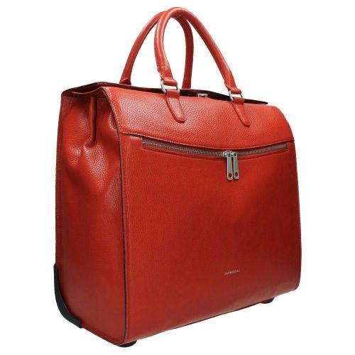 Gigi Fratelli Romance Werktassen Oranje 74566.301 | van Os tassen en koffers