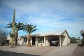 Mesa Arizona Adult Community Homes For Sale  $165,500, 2 Beds, 1 Baths, 1,200 Sqr Feet  Active Adult 55+ Gated Community, FOUNTAIN OF THE SUN! Enjoy this Country club and golf community offering lakes, billiards, top of the line golf course, post office, you name it we have it here! Lots of planned activities including: Pickle Ball, Yoga, Arts and Crafts, Card room, Shuffleboard, on siA complete and FREE UP-TO-DATE list of Phoenix homes for sale in Adult Communities!  http://mikebr..