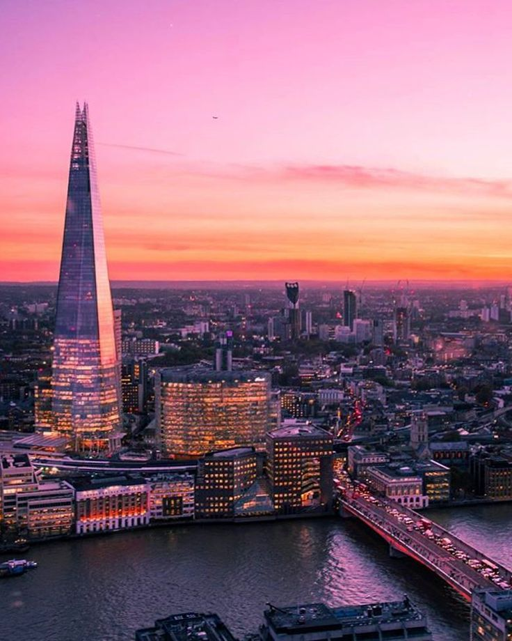 How's the view from London's sky garden?   by @kopaljaitly