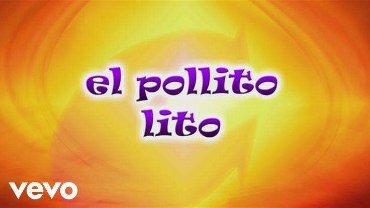 CantaJuego - El Pollito Lito