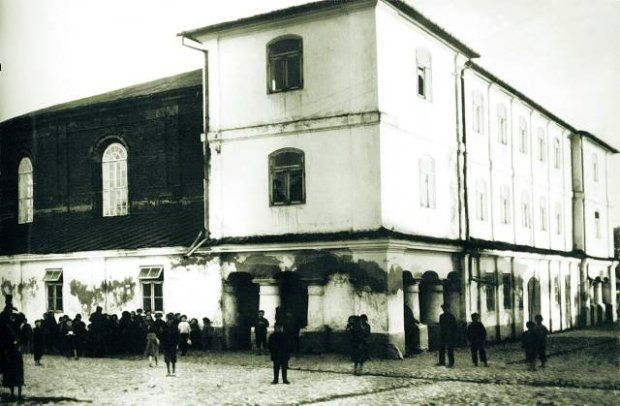 Mezritsh (Międzyrzec Podlaski)