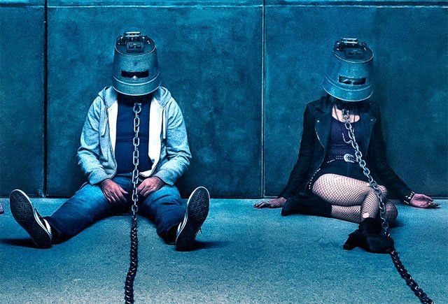 New Jigsaw Photo Shows the Saw Series Up to Its Old Tricks
