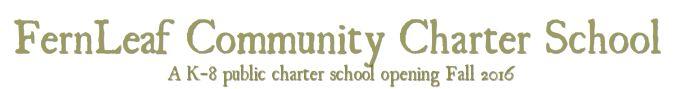 FernLeaf Community Charter School Survey - FernLeaf Community Charter School