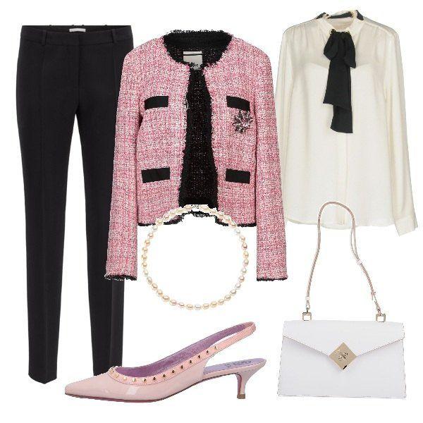 La Moda Passa, Lo Stile Resta > ricerca per tag [decolleté]