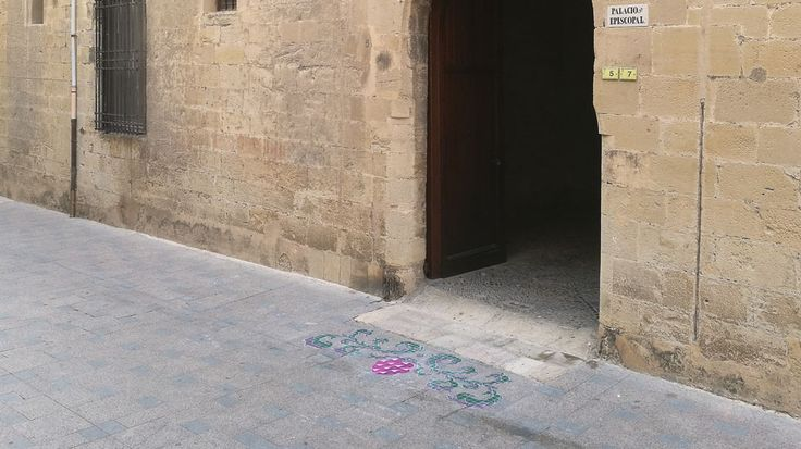 FLOORS - A CEL OBERT 2016 Javier de Riba