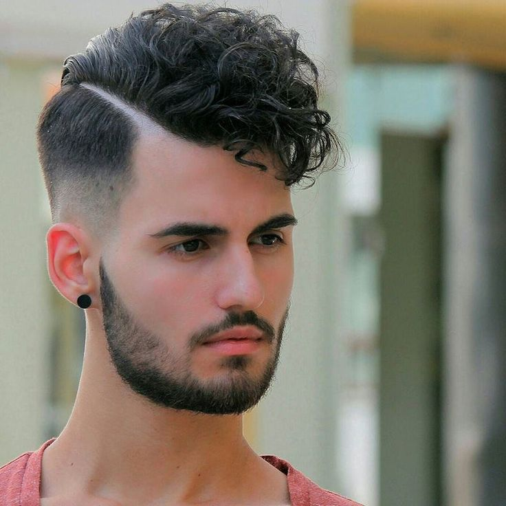 try new hair styles 25 best ideas about curly high top fade on 4123