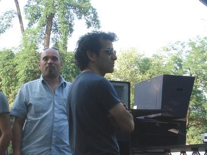 Leo mas @ Parco Lambro (MI)