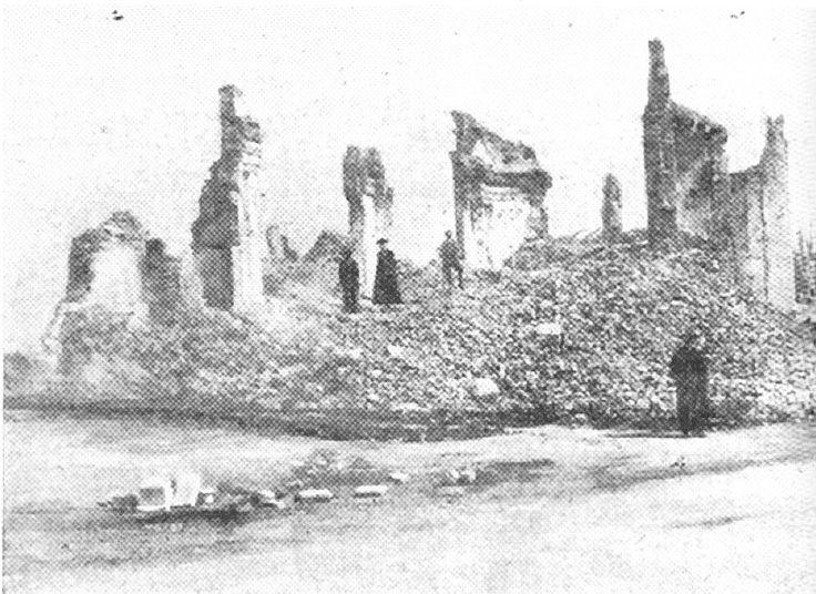 rovine parrocchiale salgareda