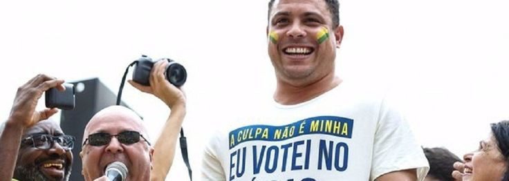 Fonte: Sensacionalista: camisa 'A culpa não é minha, votei no Aécio' lidera ranking no Reclame Aqui | Brasil 24/7