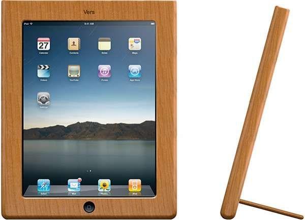 Vers iPad Case Stand