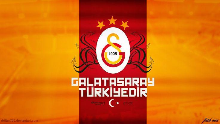Galatasaray Wallpaper Image Logo HD