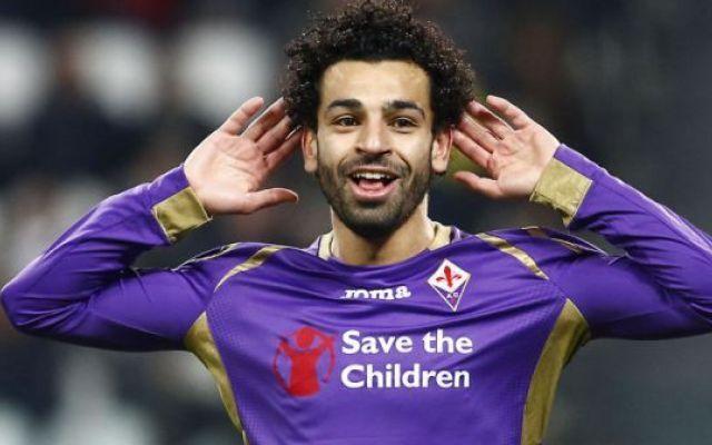 Roma, ritorno di fiamma per Salah Mohamed Salah sembra aver perdonato la Roma per non aver puntato su di lui ed aspetta una chiamata da Trigoria. Ci sarebbe stato un ritorno di fiamma e vista l'imminente cessione di Gervinho sarebbe  #salah #calciomercato #roma