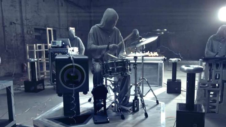 Nigel Stanford: Όταν η μουσική συναντά την επιστήμη (Βίντεο) via @enalaktikidrasi
