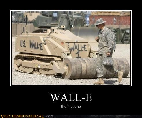 Demotivational Posters – Army : Funny Pictures