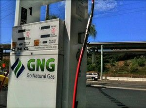 Is a CNG Vehicle in your Future?  A few nights ago when I was watching our local news TV station, a segment caught my attention that involved the completion of a CNG (Compressed Natural Gas) station before the end of summer 2012.  http://www.lockergnome.com/blade/2012/04/05/is-a-cng-vehicle-in-your-future/