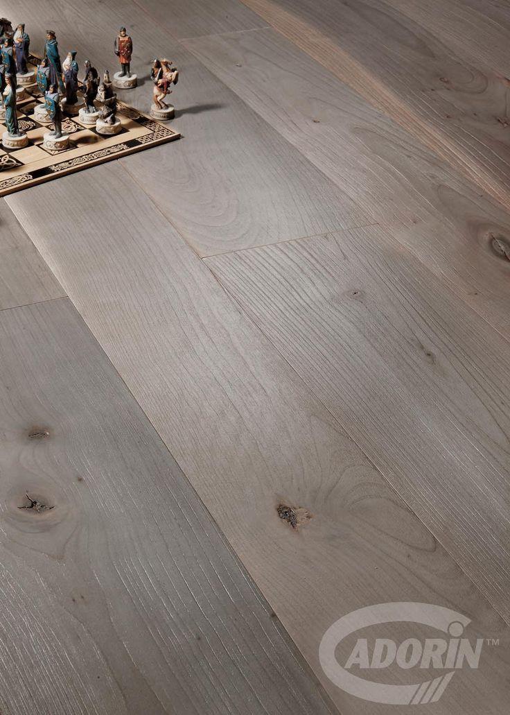 "Wood flooring - Hardwood floors - ""19th Century Cherry"" Bark - Parquet di listoni ""Ciliegio d'Ottocento"" Corteccia #cadoringroup Tailor made italian manufactory parquet and coverings"