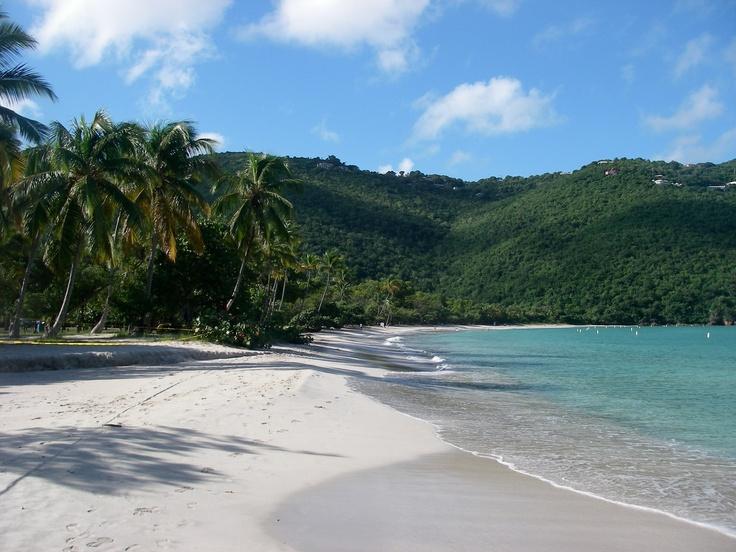 Us Virgin Islands Vacaton