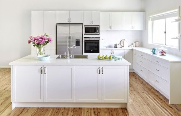Freedom Kitchens - Belrose 1