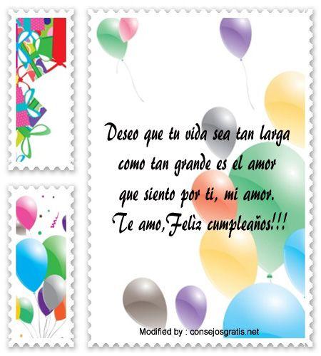palabras de cumpleaños para mi enamorado,saludos de cumpleaños para mi enamorado.  http://www.consejosgratis.net/palabras-de-amor-para-un-cumpleanos/