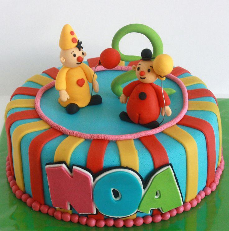 43 best Bumba images on Pinterest Birthdays Kid cakes and Man cake