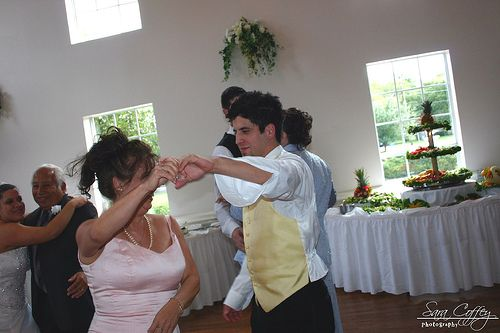 Mother And Son Dance#wedding #dress