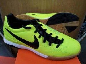 Sepatu Futsal Nike T90 Shoot IV Citron