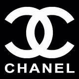 Chanel logo.