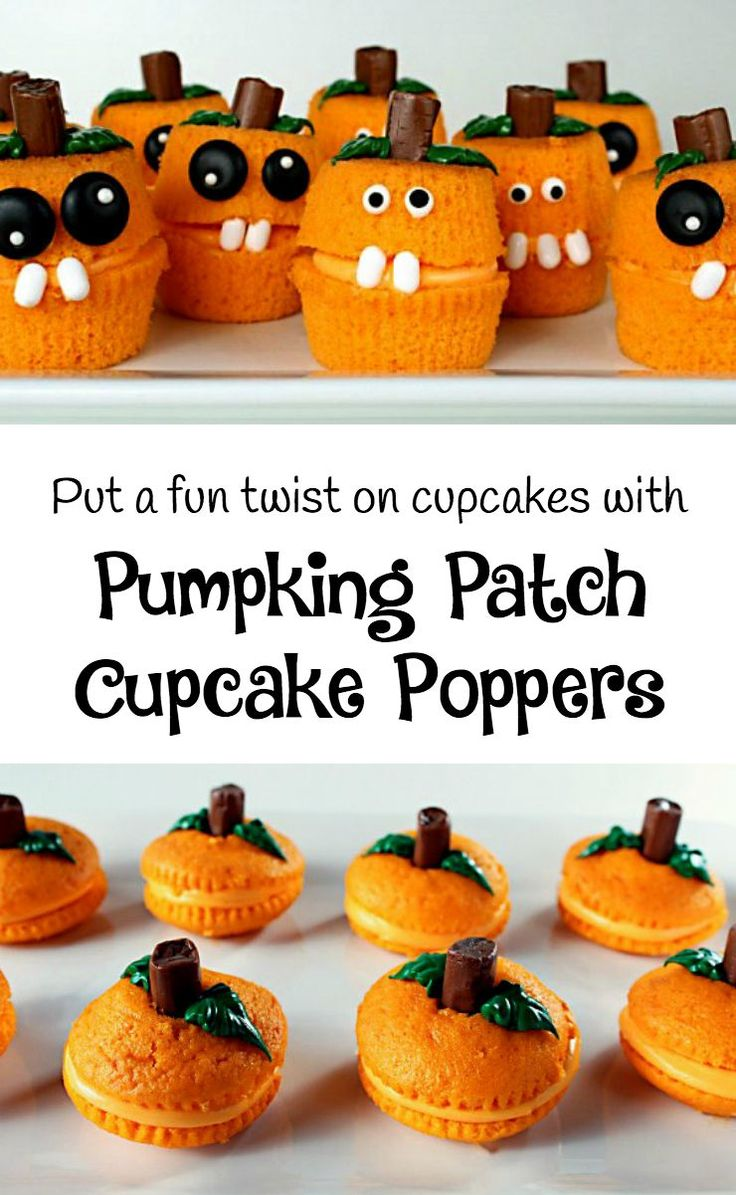 Cupcakes on Pinterest | Halloween cupcakes, Cupcakes and Spider