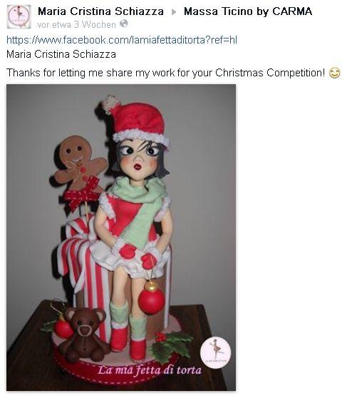 Santa Claus competition 2013 / No 5