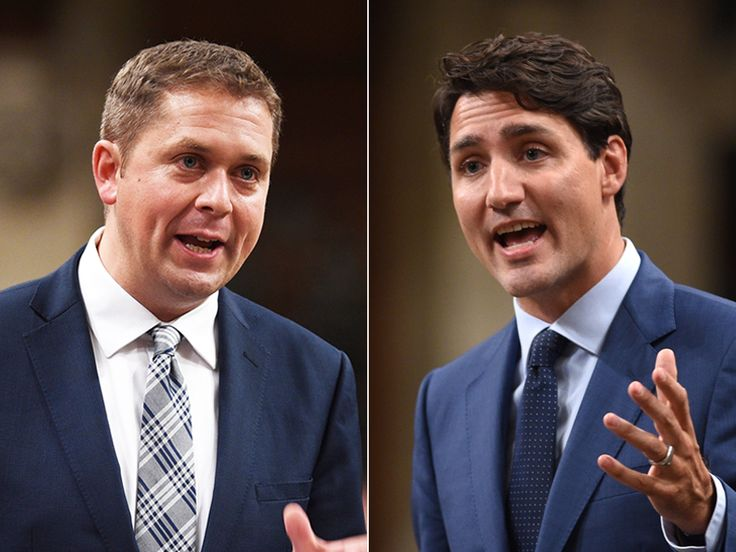 Reports have pointed out that Trudeau would have had access to certain tax advantages because his father's assets were kept in a testamentary trust starting in 2000