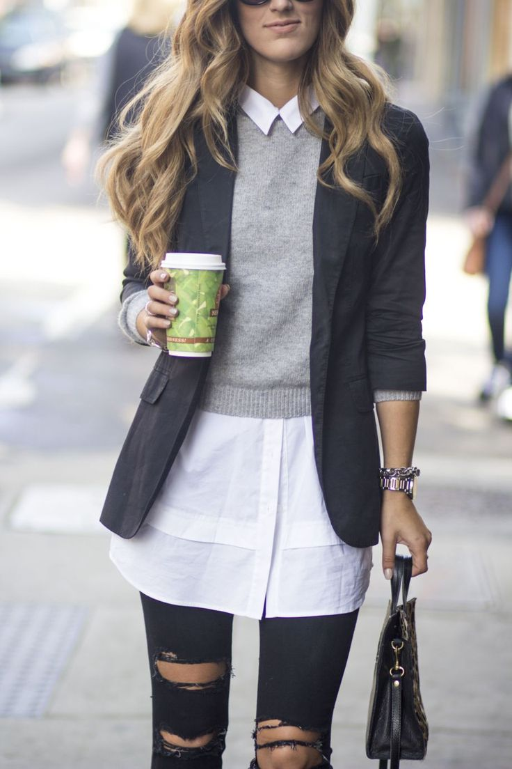 Stunning 115 Trendy Work Clothes for Women Ideas from https://www.fashionetter.com/2017/07/08/115-trendy-work-clothes-women-ideas/