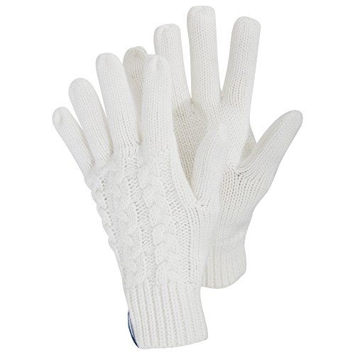 Queens Park Rangers FC Womens/Ladies Official Football Knitted Winter Gloves