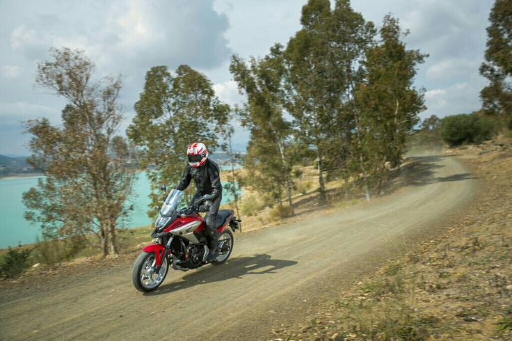 Honda+NC750X+(2016):+First+Ride+and+Review