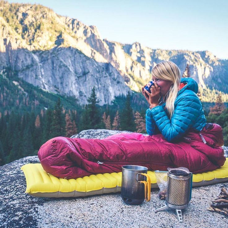 "1,159 Likes, 13 Comments - BioLite (@biolite) on Instagram: ""Where are you enjoying your coffee this morning?  @canadatomexico I Yosemite"""