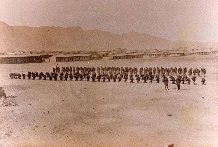 Batallón Cívico de Artillería Naval o Navales, Antofagasta, 1879