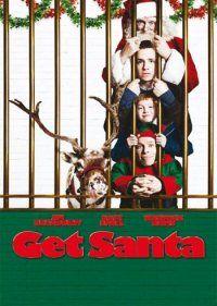 Get Santa DVD 9,95€
