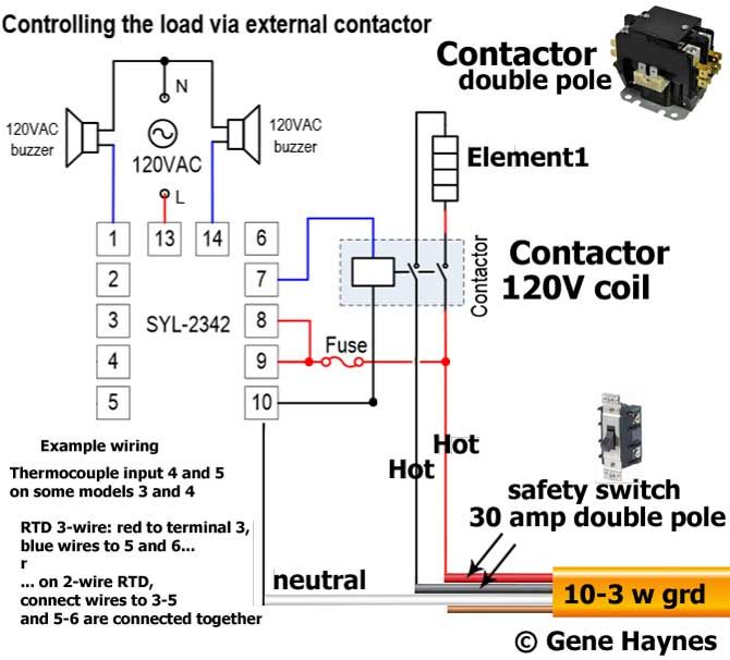 Add Another Thermostat To Gas Or Electric Heater Electric Water Heater Heater Electricity