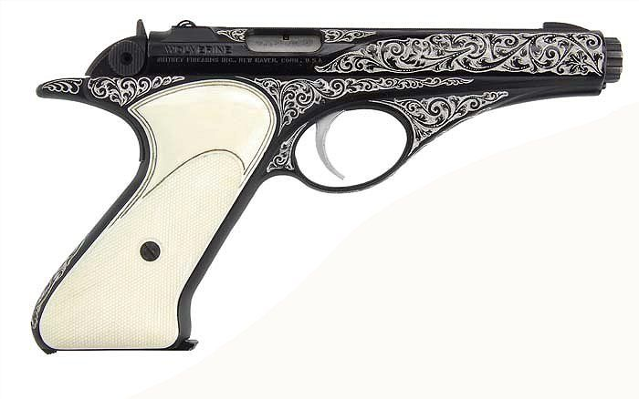Gray Laser Brings You the Best Engraving Guns and Engraved Derby Covers - If yes, you have come at the right place at Gray Laser. The leading company has gained immense popularity within a very short span of time for offering you the best engraving guns and the latest firearms engraving services. Not forget to mention ATF engraving services that are surely giving new wings to your engraving requirements.  #ATFengraving #ATF #engraving