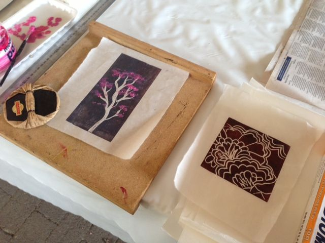 Pick up or create some craft at Murdoch Open Day!