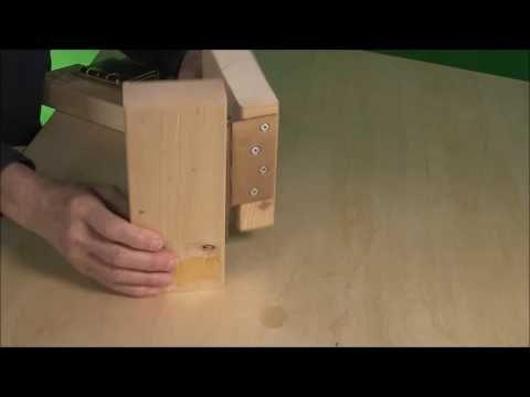 Ask Jon Eakes - Accessibility Offset Hinges - YouTube
