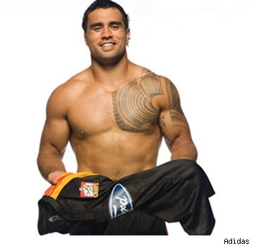 Liam Messam All Black Rugby...Hello there beautiful rugby man!
