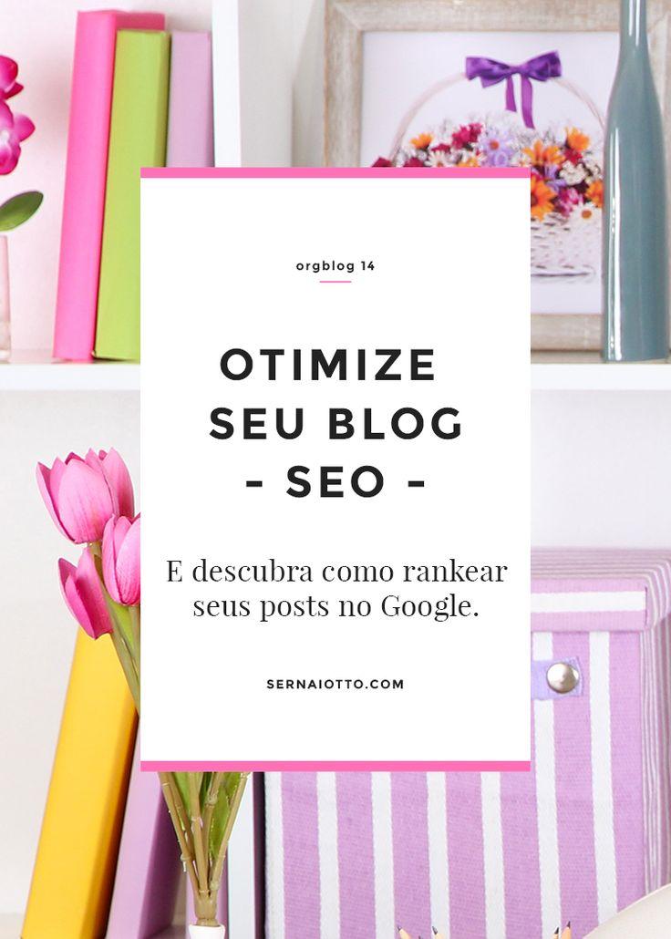 Como rankear os seus posts no Google a atrair novos visitantes?