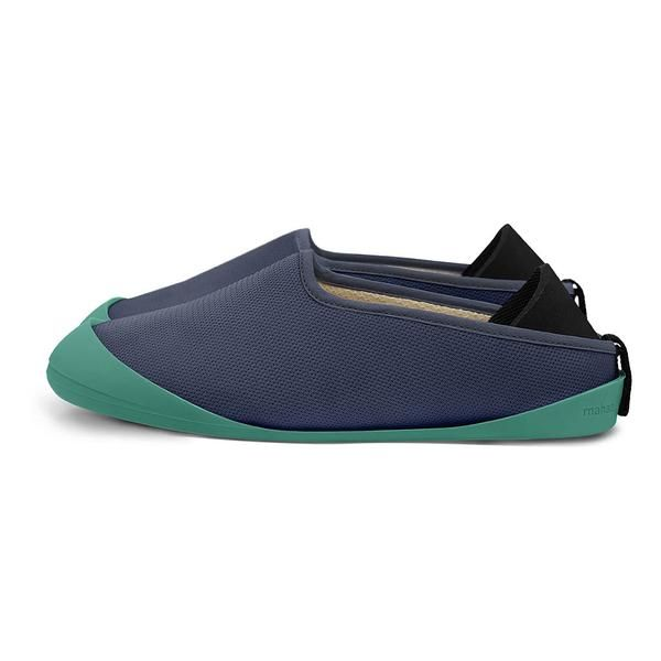 mesh summer slippers with detachable soles. fast delivery, simple returns.