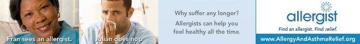 American College of Allergy, Asthma & Immunology on allergy treatment